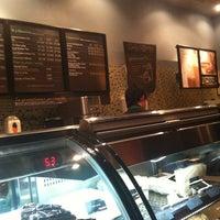 Photo taken at Starbucks Coffee by Natalia O. on 3/17/2013