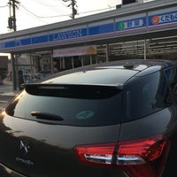 Photo taken at ローソン 熱田一番二丁目店 by bh5944 on 3/18/2017