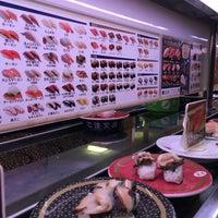 1/3/2017にbh5944がはま寿司 鈴鹿中央通店で撮った写真
