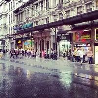 6/19/2014 tarihinde Esra A.ziyaretçi tarafından Parole'de çekilen fotoğraf