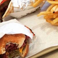 Photo taken at Crown Burger by Jason G. on 6/27/2015