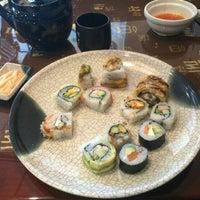 Photo taken at Ito Restaurant Japonnais Rouen (76) by Yise M. on 8/9/2015