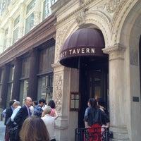 Photo taken at Gramercy Tavern by Daniel H. on 5/30/2013