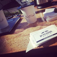 Photo taken at Cannon Mine Coffee by Colorado Card on 5/6/2014