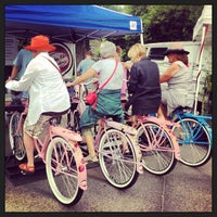 Photo taken at Boulder Farmers' Market by Colorado Card on 7/24/2013