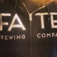 Photo taken at FATE Brewing Company by Colorado Card on 7/17/2013