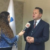 Photo taken at Turkiye İş Kurumu by Gokhan G. on 3/9/2017
