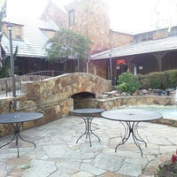 Photo taken at Old Mill Inn by Michael B. on 4/20/2013
