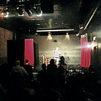 Photo taken at Dallas Comedy House by Michael B. on 6/26/2013