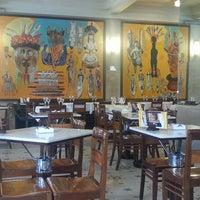 Foto tirada no(a) Café Guarany por Fanny G. em 3/28/2013