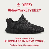 adidas yeezy jimmy jazz