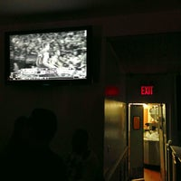 Photo taken at Escape 123 Lounge by Mario F. on 11/1/2012