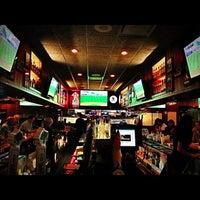 Photo taken at Miller's Ale House - Alpharetta by Antoine L. on 10/5/2012