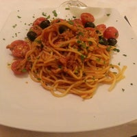 Photo taken at Ristorante Elettra by Anderson V. on 6/21/2013