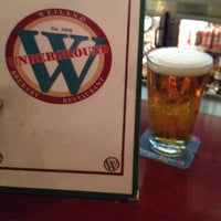 Photo taken at Weiland Brewery by Michael F. on 8/25/2014