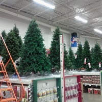 Photo taken at The Home Depot by *Sabrina on 10/13/2012