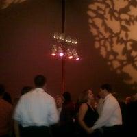 Photo taken at Abenaqui Country Club by Nancy M. on 10/20/2012