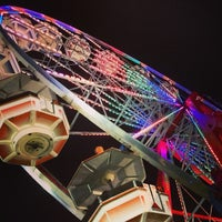 Photo taken at Coastal Carolina Fair by Will B. on 11/10/2013