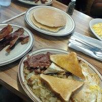 Photo taken at Pancake House Restaurant by Diallo A. on 7/8/2013