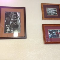 Photo taken at Denny's by Mary Ann F. on 4/1/2013