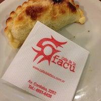 Photo taken at Café de la Facu by Orlaando F. on 11/6/2013