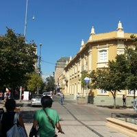 Photo taken at Paseo Independencia by Orlaando F. on 3/11/2013