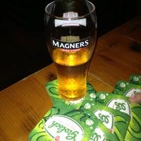 Photo taken at John Mullins Irish Pub by Inge v. on 10/18/2012