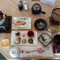 Photo taken at 夕景の宿 海のゆりかご 萩小町 by MR. K. on 9/26/2014