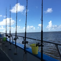 Photo taken at Fishing by Jeff L. on 8/13/2016