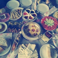 Photo taken at Eren Cafe by Zuhal U. on 11/21/2015