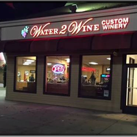 Photo taken at Water 2 Wine by Water 2 Wine on 10/23/2017
