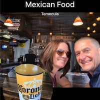 Photo taken at The Bank Mexican Restaurant and Bar by Jeff G. on 3/10/2017