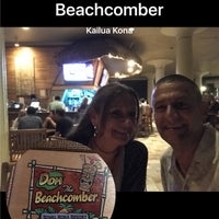 Photo taken at Don the Beachcomber by Jeff G. on 4/18/2017