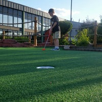 Photo taken at Willowbrook Golf Center by SCHMONSTER !. on 6/9/2017