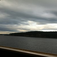 Photo taken at Spirit of Vancouver Island by Heather T. on 8/18/2013
