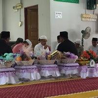 Photo taken at Surau Taman Muhibbah Kajang by faa N. on 8/30/2015