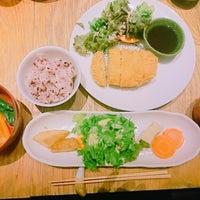 Photo taken at やさい家めい 柏髙島屋ステーションモール店 by いちご て. on 8/17/2016