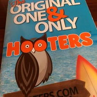 Photo taken at Hooters by Heather H. on 3/30/2015