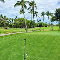 Photo taken at Mauna Kea Golf Course by Karen F. on 5/19/2015