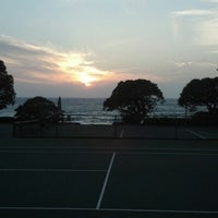 Photo taken at Mauna Kea Beach Resort by Annie M. on 1/2/2013