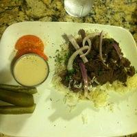 10/3/2012にJameson R.がMicho'z Fresh Lebanese Grillで撮った写真