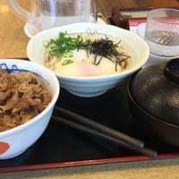 Photo taken at 松屋 枚方店 by カレるん on 8/4/2016