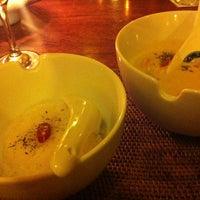 Foto tirada no(a) Restaurante Tigre Asiático por Fernanda T. em 11/3/2012