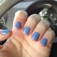 Photo taken at Island Nail & Spa by Marcelle on 2/23/2013