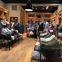 Photo taken at J.Crew Men's Shop by Tarik F. on 5/18/2017