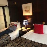 Photo taken at The Bund Hotel by Tarik F. on 6/5/2017