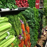 Photo taken at Whole Foods Market by Sean N. on 10/21/2012
