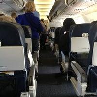 Photo taken at UA486 by Sean N. on 12/27/2012