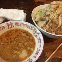 Photo taken at Ramen Jiro by いなり 伏. on 7/5/2017