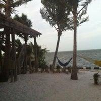 Photo taken at Ibis Bay Waterfront Resort by Arzu U. on 10/25/2012